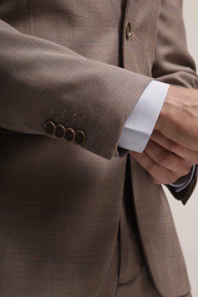 proper sleeve length - 5ième