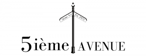 5ieme Avenue Uomo