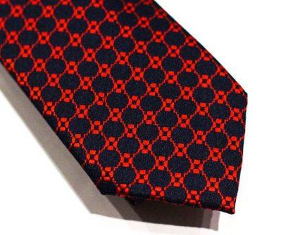 geometric 5ieme avenue tie