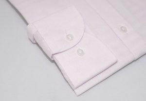 Light Pink Slim Fit Shirt 5ieme Avenue
