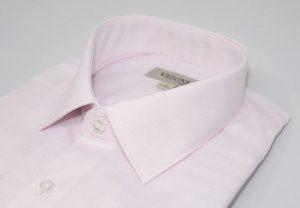 Light Pink Slim Fit Shirt 5ieme Avenue