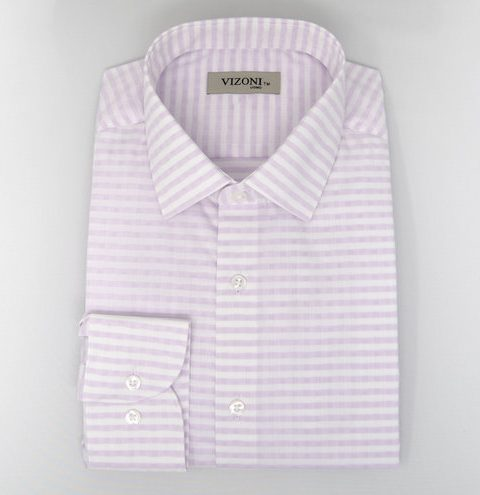 pink gingham check shirt 5ieme avenue